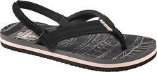 Reef Poco AHI Lite Sandalia 2018 Black Slap Zapatillas Baño Zapatos NUEVO