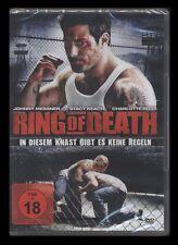 DVD RING OF DEATH - IN DIESEM KNAST GIBT ES KEINE REGELN - FSK 18 *** NEU ***