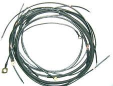 NSU OSL 250 WH Kabelbaum Schaltplan Schwarz Kabel Kabelsatz OSL250 Neu