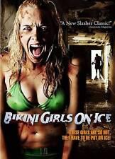 Bikini Girls on Ice (DVD, 2011)