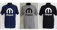 MOPAR M  t-shirt S TO 2XL