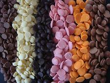 Cioccolata Per Fontana / Fonduta 6 DIVERSI AROMI