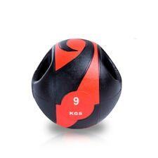 Balón medicinal con agarres - Riscko