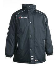 di transizione giacca Impact 115 da Patrick con cappuccio Nero Tg Azione 3xl 3xs