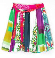 DESIGUAL jupe FAL YUMI 61F27D2 coloris 4034 femme