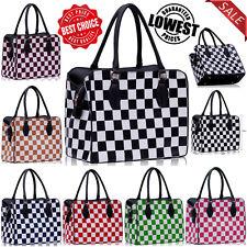 Womens Tote Handbag Ladies Satchel Bag Hobo Bag Designer New Celebrity Style