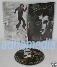 SEJO KALAC CD Gost 2007 K`o budale obadva Aljaska Kafic Hrvatska Bosna Srbija YU