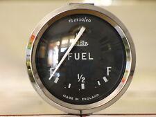 Jaeger Fuel Gauge Indicatore benzina Triumph Tr2-Tr3