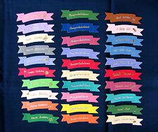 Sizzix Troquelado Calidad pancartas con mensajes X 30