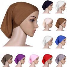 Hijab Kopftuch mit Bandana Islamisches Tuch Schal Untertuch Bone Islamic Muslim
