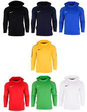Nike Academy 18 Mens overhead Hoodie Hoody Sweatshirt Sweater Training
