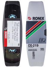 RONIX PRESS PLAY ATR S Wakeboard 2016