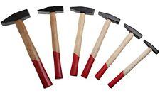 ( Auswahl 100g - 800g ) Benson Schlosserhammer Hammer Holzstiel
