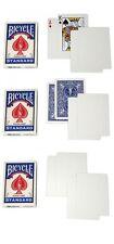 Bicycle Poker RiderBack Magic Cards Standard - Zauber Spielkarten, Kartentricks
