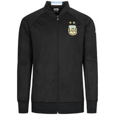 Argentinien adidas Herren Anthem Jacke Knit Jacket Argentina Fußball AI4516 neu
