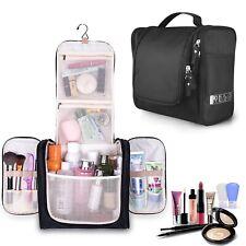Travel Hanging Toiletry Bag Make Up Wash Bags organiser Shaving dopp kit Bag Men