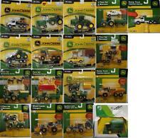john deere ERTL modelle- choix: tracteur, Camion Benne ,