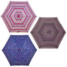 Ladies UU188 Umbrellas By Drizzles Retail Price £3.99