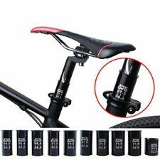 Aluminium Alloy Seat Post Shim SeatPost Tube Adapter MTB Bike Road Bicycle