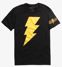 DC Comics SHAZAM! LOGO NEW 100% Authentic & Official