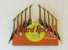 KUALA LUMPUR,Hard Rock Cafe Pin,10th Anniversary,STAFF