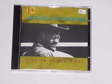 ART BLAKEY & JAZZ MESSENGERS -Live In Japan 1961- CD