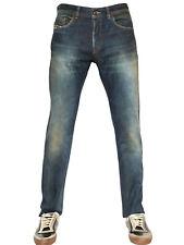 Diesel Black Gold Jeans Excess-Selvedge BG86M Regular Slim Fit Tapered 86M