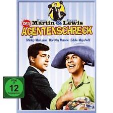 DVD JERRY LEWIS - DER AGENTENSCHRECK - DEAN MARTIN *NEU