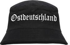 Ostdeutschland Fischerhut Angler Hut Bucket Hat DDR