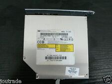 LAPTOP HP DV6 509419-002 DVD/RW TS-L633 & CADDY
