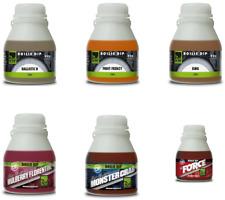 Rod Hutchinson Boilie Hookbait Dip 250ml - All Flavours