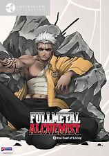 Fullmetal Alchemist - Vol. 5: The Cost of Living (DVD, 2007)