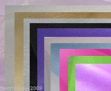 "Designer Organza Voile Curtain & Wedding Fabric Material 58"" Wide £1.94 Metre"