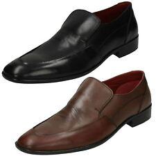 Mens Maverick Smart Slip On Shoes 'A1069'