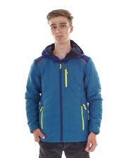 O`Neill Outdoor jacket Winter jacket Kinetic Shield blau Thinsulate Hood