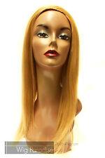 SALE West Bay Sepia 100% Human Hair 3/4 H/Niki(s) Wig