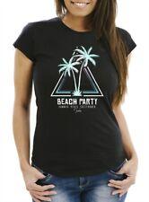 """Gansbaai Dyer Insel Großer Weißer Hai Käfig Tauchen T-Shirt /"""" Ladies Beach /"""""""