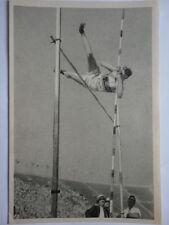 Olympia 1932 Bild 76/19 Hans Sievert (Deutschland) Zehnkampf