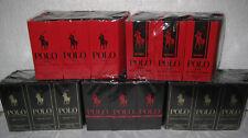 Ralph Lauren Polo Choose your fragrance  12 x 1.5 ml vial samples