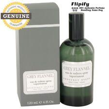 GREY FLANNEL Cologne by Geoffrey Beene 8 4 1 oz 240 ML EDT Spray for MEN NEW