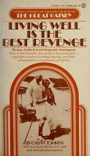 Living Well is the Best Revenge by Tomkins, Calvin