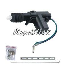 2 Cables esclavo Puerta Motor / Solenoide / Actuador mot-s