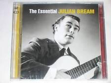 2 CD / JULIAN BREAM / THE ESSENTIAL / NEUF CELLO+++++++