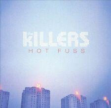 The Killers: Hot Fuss  Audio CD