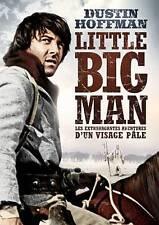 Little Big Man (DVD, 2011, Canadian; French) Brand New Dustin Hoffman