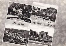 * NUGHEDU SAN NICOLO' (SASSARI) - Saluti da...