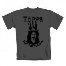 Frank Zappa T-shirt Officiel Zappa for President T: S / M / L / XL