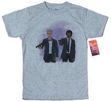 PULP di fantascienza T Shirt opera d'arte, #Bill Nye