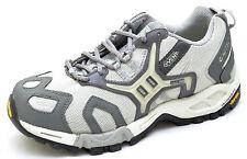 Hi-Tec V-LITE HURRICANE EVENT Pale Gray Green Trail Hiking Shoes Women's - NEW