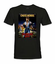 Invasion USA - Custom Chuck Norris Movie T-Shirt [A71]